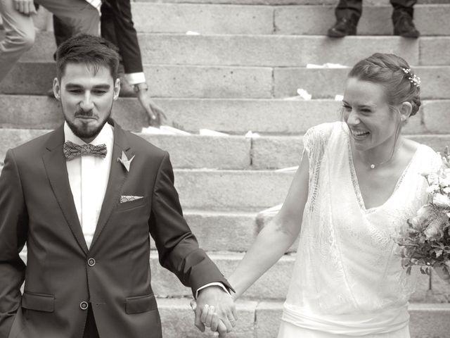 Le mariage de Scott et Justine à Paimpol, Côtes d'Armor 10