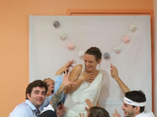 Le mariage de Scott et Justine à Paimpol, Côtes d'Armor 60