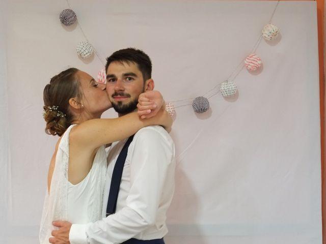 Le mariage de Scott et Justine à Paimpol, Côtes d'Armor 61