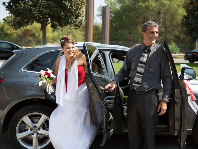 Le mariage de Sébastien et Véronique à Saint-Laurent-du-Var, Alpes-Maritimes 3