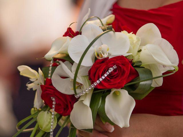 Le mariage de Sébastien et Véronique à Saint-Laurent-du-Var, Alpes-Maritimes 10