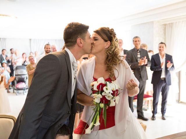 Le mariage de Sébastien et Véronique à Saint-Laurent-du-Var, Alpes-Maritimes 11