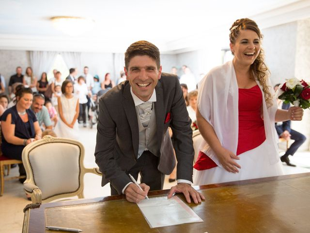 Le mariage de Sébastien et Véronique à Saint-Laurent-du-Var, Alpes-Maritimes 12