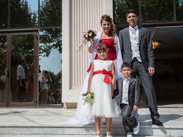 Le mariage de Sébastien et Véronique à Saint-Laurent-du-Var, Alpes-Maritimes 15
