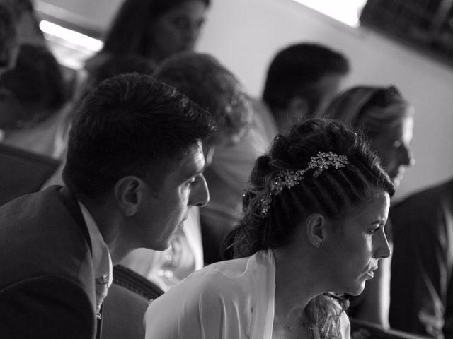 Le mariage de Sébastien et Véronique à Saint-Laurent-du-Var, Alpes-Maritimes 20