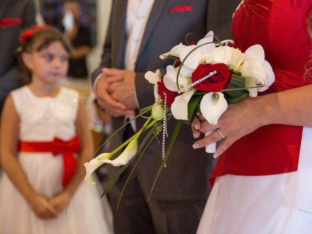 Le mariage de Sébastien et Véronique à Saint-Laurent-du-Var, Alpes-Maritimes 22
