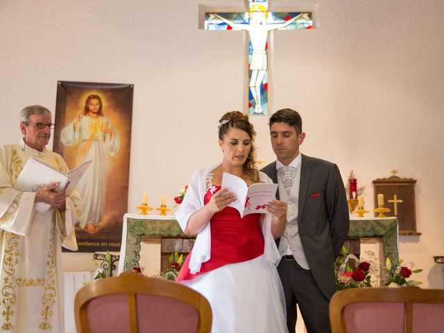 Le mariage de Sébastien et Véronique à Saint-Laurent-du-Var, Alpes-Maritimes 23