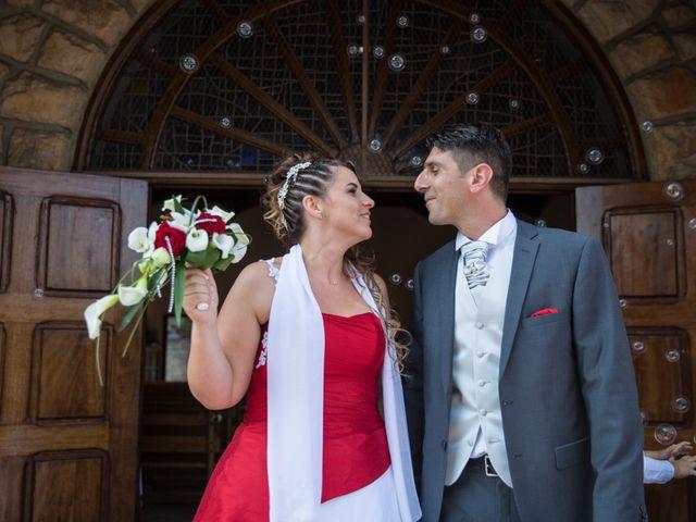 Le mariage de Sébastien et Véronique à Saint-Laurent-du-Var, Alpes-Maritimes 24