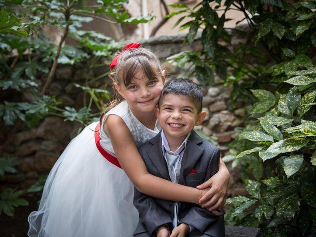 Le mariage de Sébastien et Véronique à Saint-Laurent-du-Var, Alpes-Maritimes 25