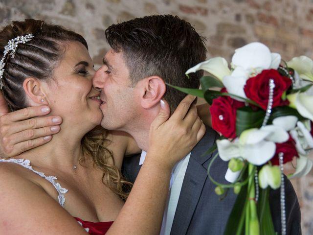 Le mariage de Sébastien et Véronique à Saint-Laurent-du-Var, Alpes-Maritimes 26