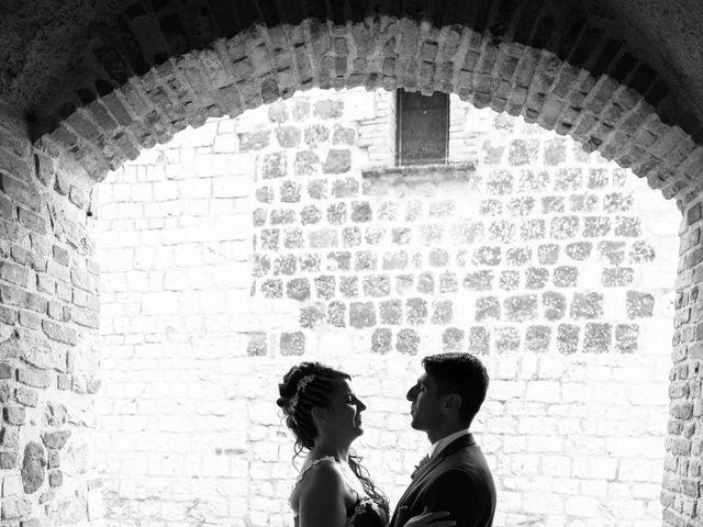 Le mariage de Sébastien et Véronique à Saint-Laurent-du-Var, Alpes-Maritimes 27
