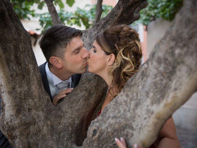 Le mariage de Sébastien et Véronique à Saint-Laurent-du-Var, Alpes-Maritimes 29
