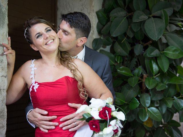 Le mariage de Sébastien et Véronique à Saint-Laurent-du-Var, Alpes-Maritimes 2