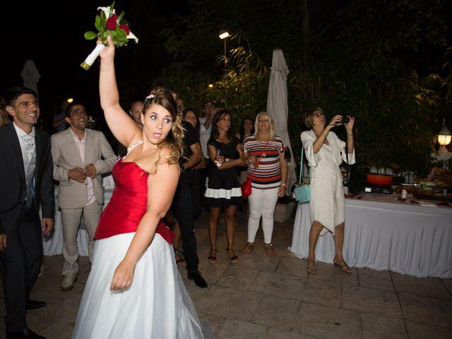 Le mariage de Sébastien et Véronique à Saint-Laurent-du-Var, Alpes-Maritimes 57