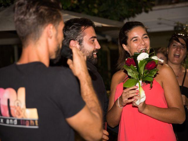 Le mariage de Sébastien et Véronique à Saint-Laurent-du-Var, Alpes-Maritimes 58