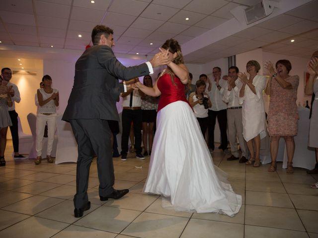 Le mariage de Sébastien et Véronique à Saint-Laurent-du-Var, Alpes-Maritimes 61