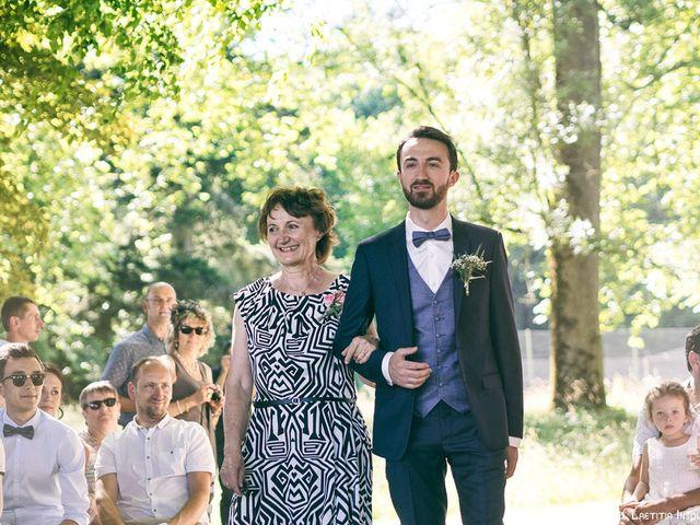 Le mariage de Frédéric et Amélie à Belfort, Territoire de Belfort 4