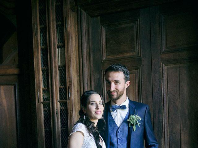 Le mariage de Frédéric et Amélie à Belfort, Territoire de Belfort 12