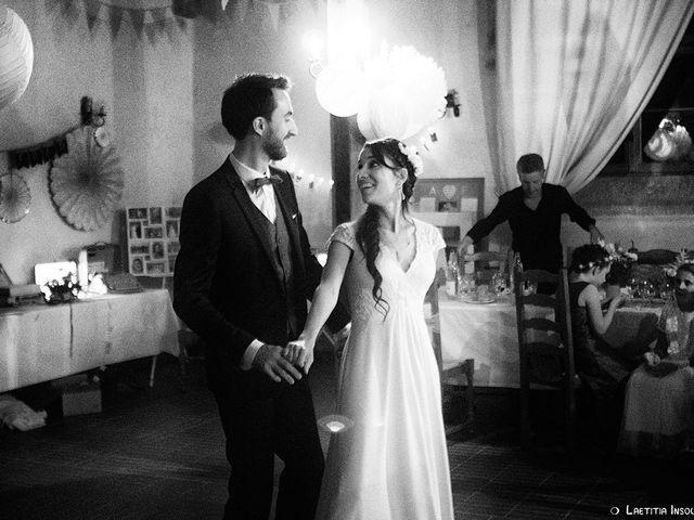 Le mariage de Frédéric et Amélie à Belfort, Territoire de Belfort 16