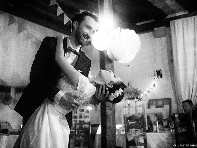 Le mariage de Frédéric et Amélie à Belfort, Territoire de Belfort 2
