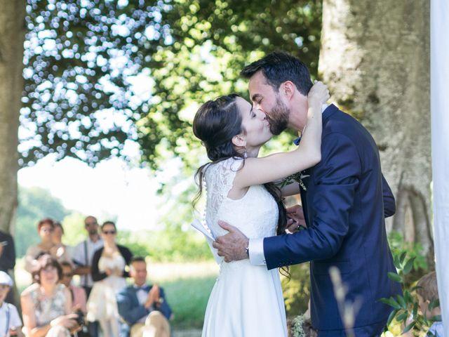 Le mariage de Frédéric et Amélie à Belfort, Territoire de Belfort 5