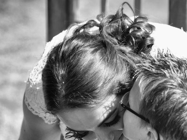 Le mariage de Mathieu et Julia à Saint-Benoît-de-Carmaux, Tarn 17