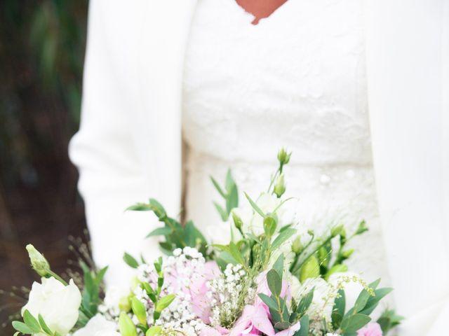 Le mariage de Aziz et Francesca à Auch, Gers 18