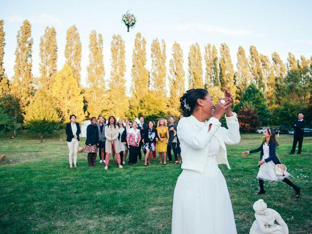 Le mariage de Aziz et Francesca à Auch, Gers 25