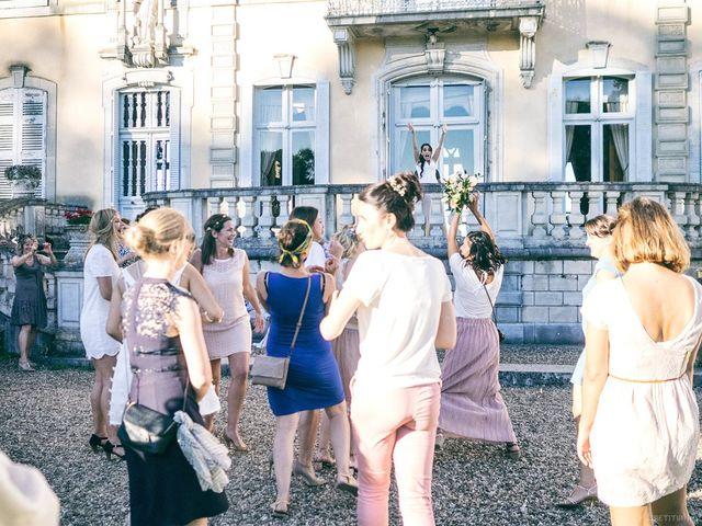 Le mariage de Frédéric et Amélie à Belfort, Territoire de Belfort 9