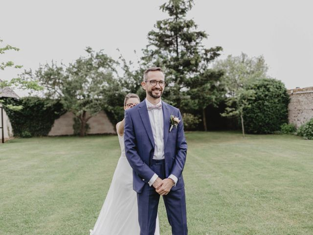 Le mariage de Thomas et Sarah à Pontgouin, Eure-et-Loir 51