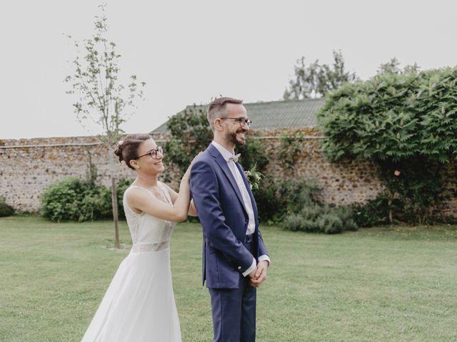 Le mariage de Thomas et Sarah à Pontgouin, Eure-et-Loir 52