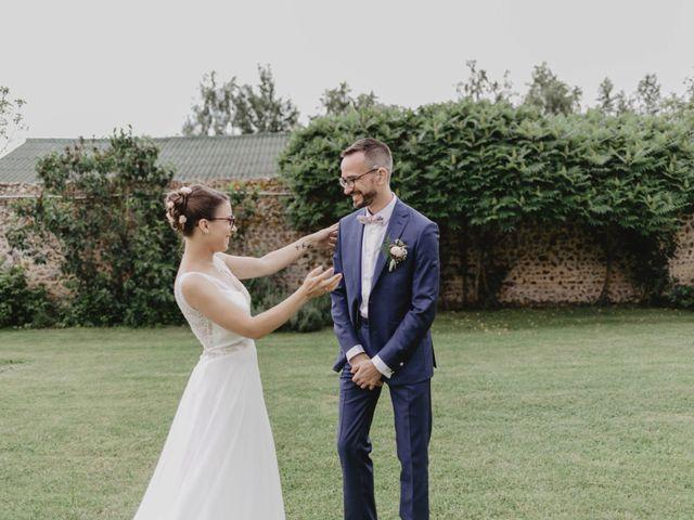 Le mariage de Thomas et Sarah à Pontgouin, Eure-et-Loir 53
