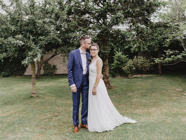 Le mariage de Thomas et Sarah à Pontgouin, Eure-et-Loir 57
