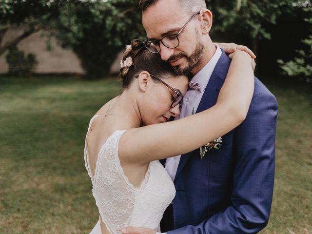 Le mariage de Thomas et Sarah à Pontgouin, Eure-et-Loir 61