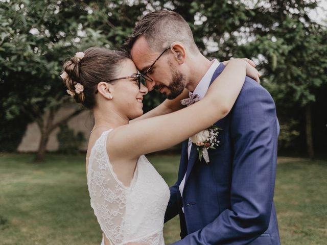 Le mariage de Thomas et Sarah à Pontgouin, Eure-et-Loir 62