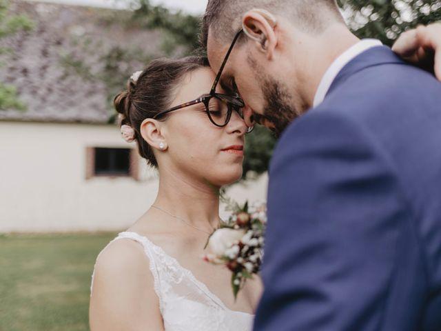 Le mariage de Thomas et Sarah à Pontgouin, Eure-et-Loir 63