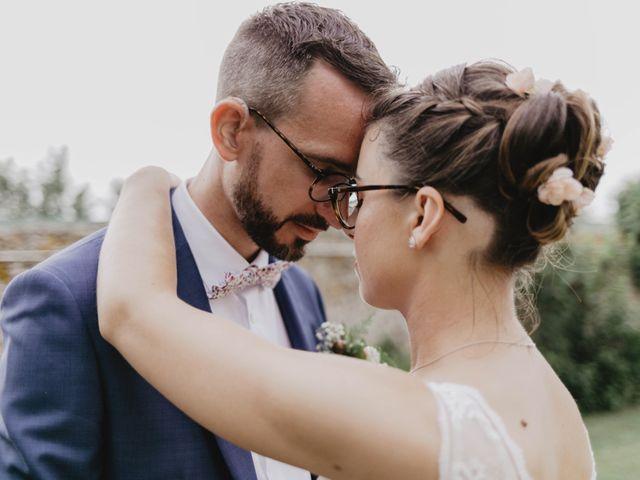 Le mariage de Thomas et Sarah à Pontgouin, Eure-et-Loir 64