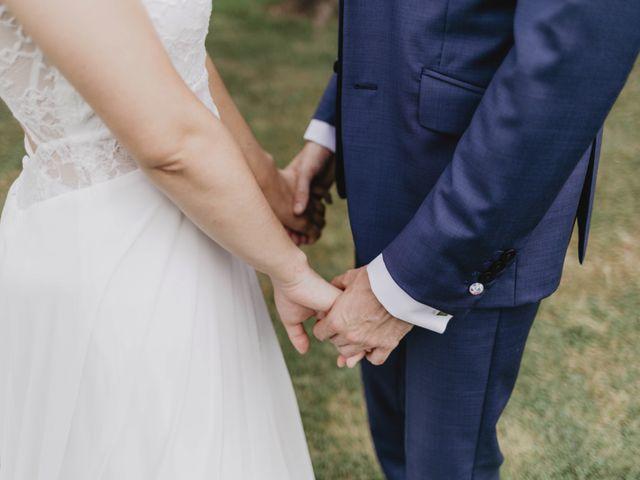 Le mariage de Thomas et Sarah à Pontgouin, Eure-et-Loir 65