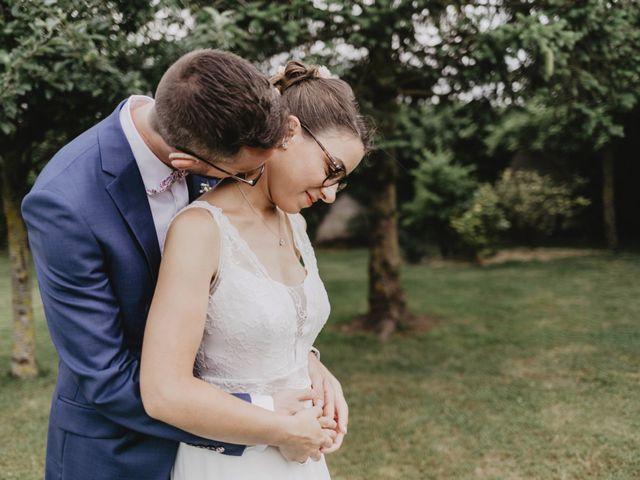 Le mariage de Thomas et Sarah à Pontgouin, Eure-et-Loir 66