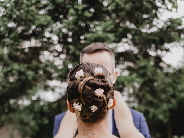 Le mariage de Thomas et Sarah à Pontgouin, Eure-et-Loir 68