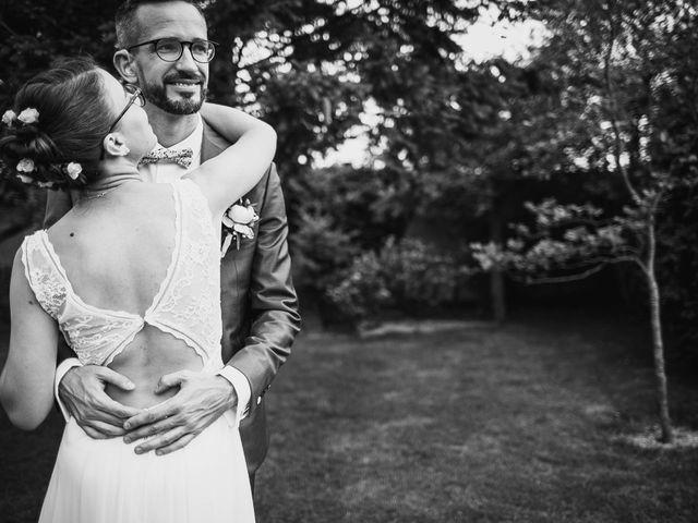 Le mariage de Thomas et Sarah à Pontgouin, Eure-et-Loir 69