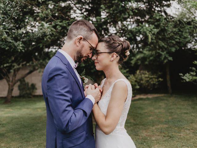 Le mariage de Thomas et Sarah à Pontgouin, Eure-et-Loir 70