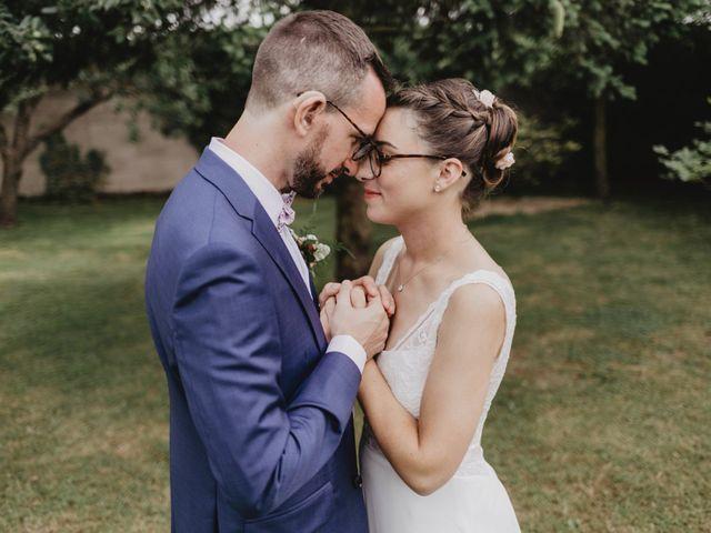 Le mariage de Thomas et Sarah à Pontgouin, Eure-et-Loir 71