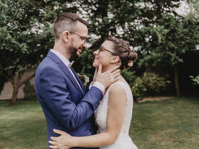 Le mariage de Thomas et Sarah à Pontgouin, Eure-et-Loir 73
