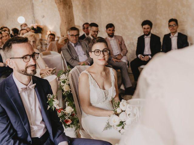 Le mariage de Thomas et Sarah à Pontgouin, Eure-et-Loir 78