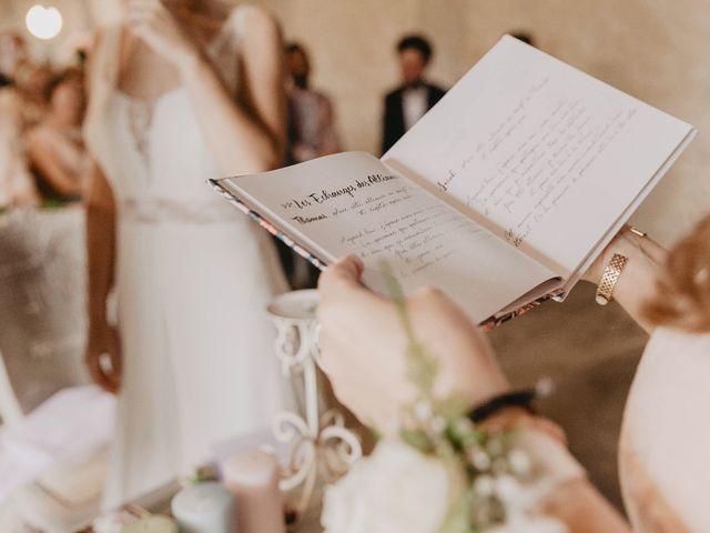 Le mariage de Thomas et Sarah à Pontgouin, Eure-et-Loir 84