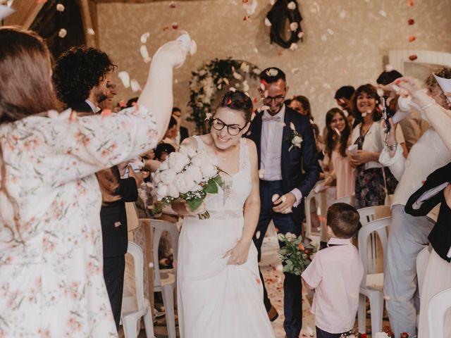 Le mariage de Thomas et Sarah à Pontgouin, Eure-et-Loir 87