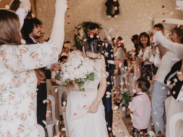 Le mariage de Thomas et Sarah à Pontgouin, Eure-et-Loir 88