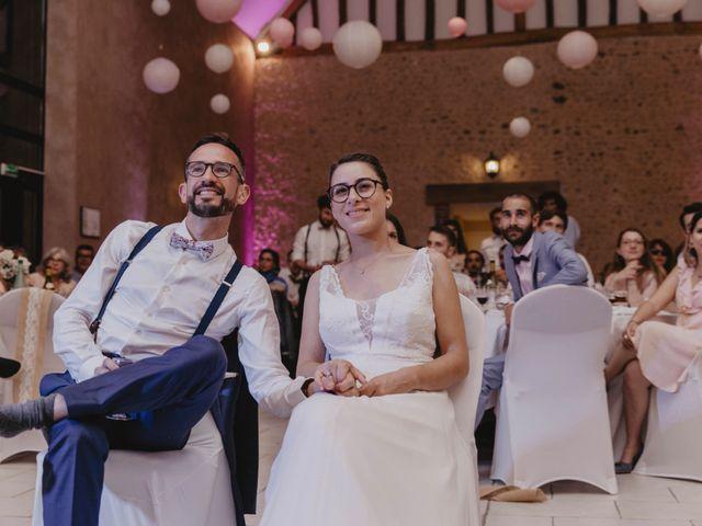 Le mariage de Thomas et Sarah à Pontgouin, Eure-et-Loir 102