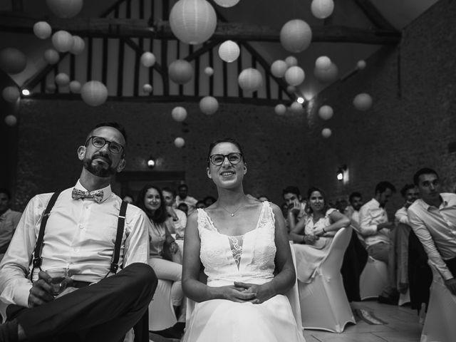 Le mariage de Thomas et Sarah à Pontgouin, Eure-et-Loir 104